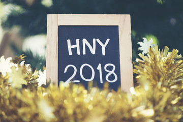 picture for new year 2018