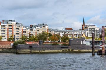 2716-Hamburg - Hafenrundfahrt