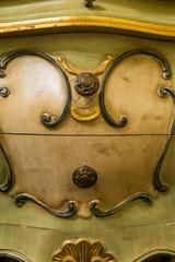 Venetian style furniture
