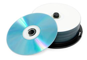 new compact discs