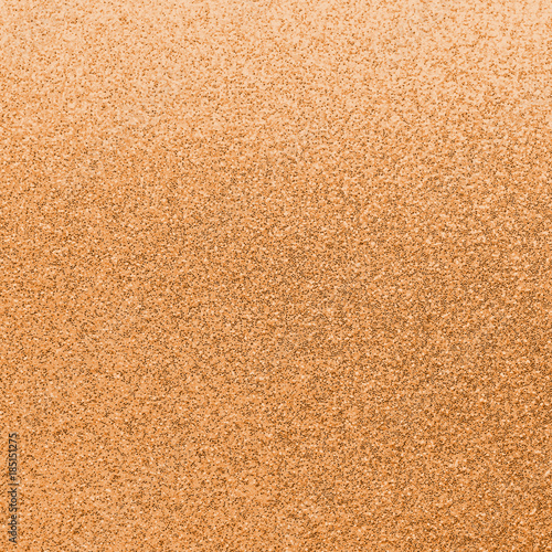 Copper Glittering Foil Shiny Orange Wrapping Paper Metallic Texture