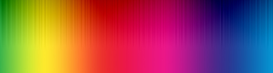 Rainbow colors abstract background.