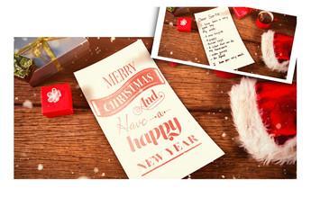 Letter to Santa Mockup 2