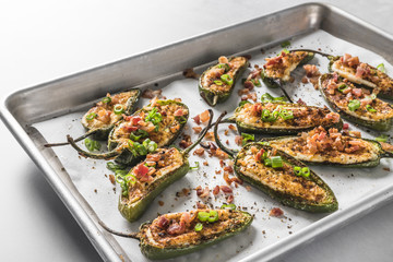 jalapeno poppers ultimate finger food