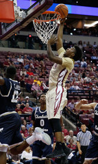 NCAA Basketball: Charleston Southern at Florida State