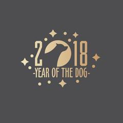 dog year 2018