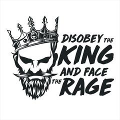 King Rage