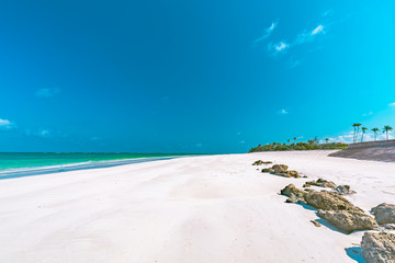 Diana Beach in Kenia