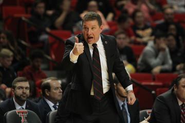 NCAA Basketball: Florida Atlantic at Texas Tech