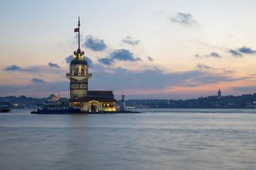 Maiden Tower Turkey - Kız Kulesi