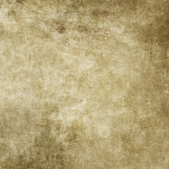 Old dirty and shabby paper texture.
