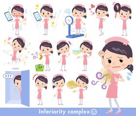 Nurse wear women_complex