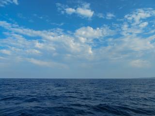 Harmony - Sea and Sky