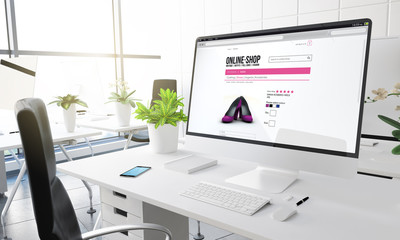 computer office online shop
