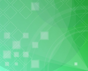Abstract green background, spring day.