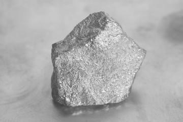 Silver nugget