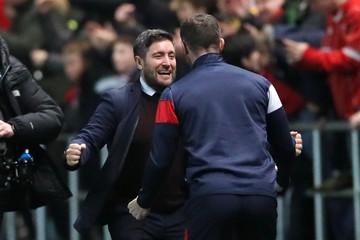 Carabao Cup Quarter Final - Bristol City vs Manchester United