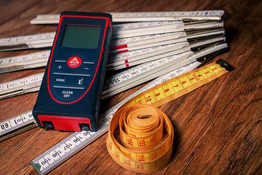 Important tools in the design, building and repair