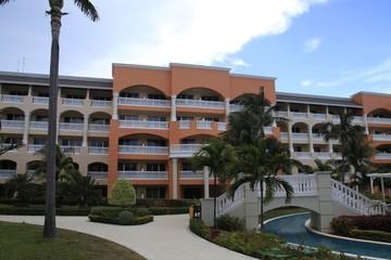 Jamaican Building