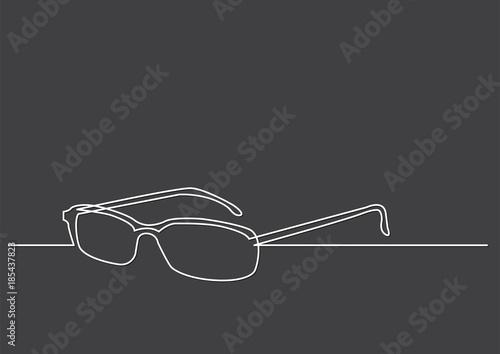 Line Drawing Glasses : Fysh uk eyeglasses authorized retailer