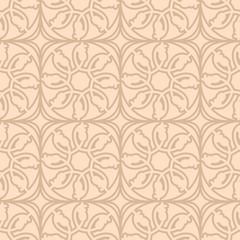 seamless pattern black background