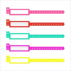 bracelet wristband set