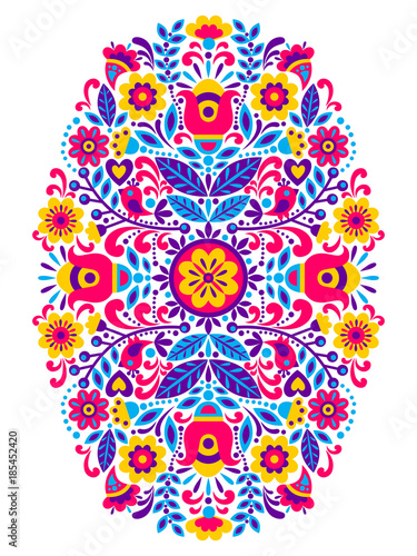 navajo border designs. Fashion Mexican, Navajo Or Aztec, Native American Ornament. Colored Border Designs