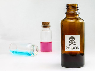 Poisoning - Poison - Methyl alcohol - Alcohol poisoning