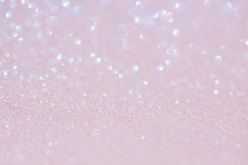 light pink festive background