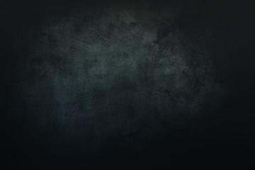 dark blue background with dark vignette borders