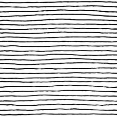 Irregular Thin Striped Pattern