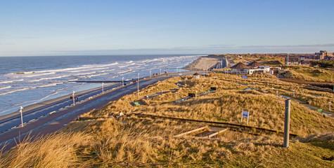 Norderney Ostfriesland Panorama