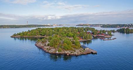 Stockholm Schärengarten skärgarden islands sweden