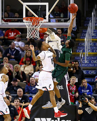 NCAA Basketball: Cleveland State at Cincinnati