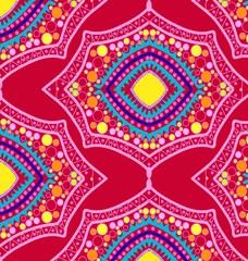 pattern of red stripes, geometric patterns