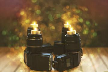 Fotografenweihnacht