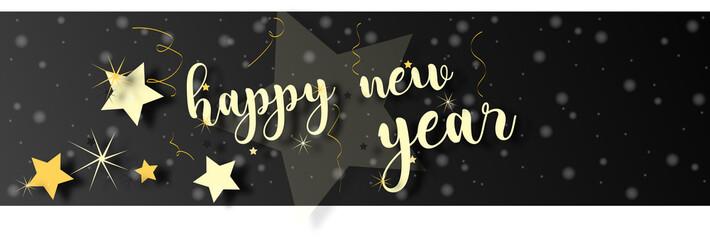 "banner ""happy new year"""