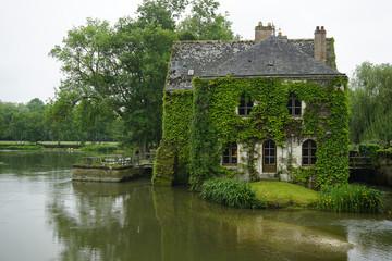 Chateau, de l'islette, France