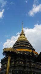 Wat Prathat Lampang Luang