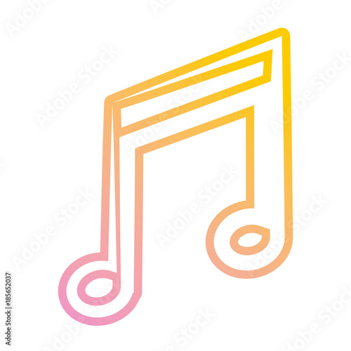 Music Note Symbol Stock Image And Royalty Free Vector Files On