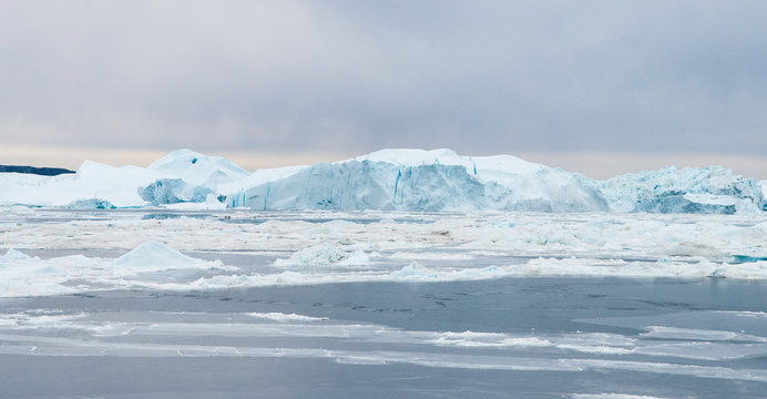 Kangia Greenland