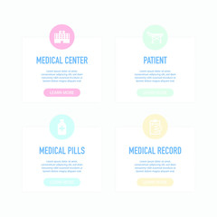 Medicine and Healthcare Concept