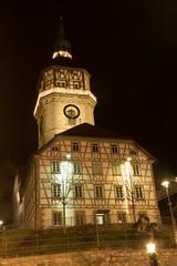Kirche Backnang