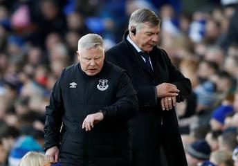 Premier League - Everton vs Chelsea