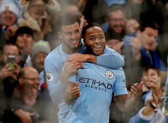 Premier League - Manchester City vs AFC Bournemouth