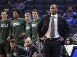 NCAA Basketball: Loyola-Maryland at Memphis