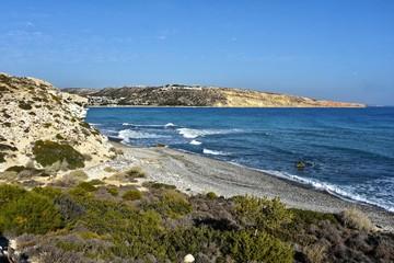 Zypern - Pissouri Bay