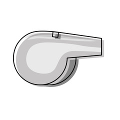 sport whistle icon image