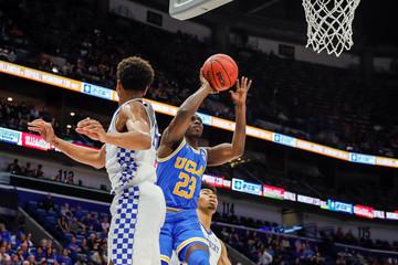 NCAA Basketball: Kentucky at UCLA