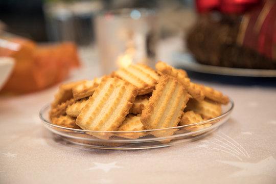 sweet cookie spritz